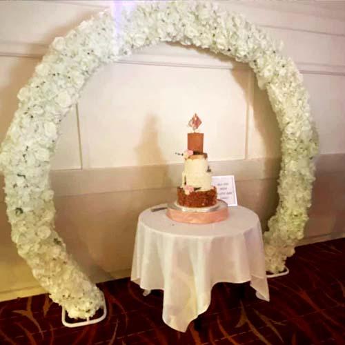 Wedding props - wedding decorations