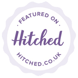 Find us on Hitched!